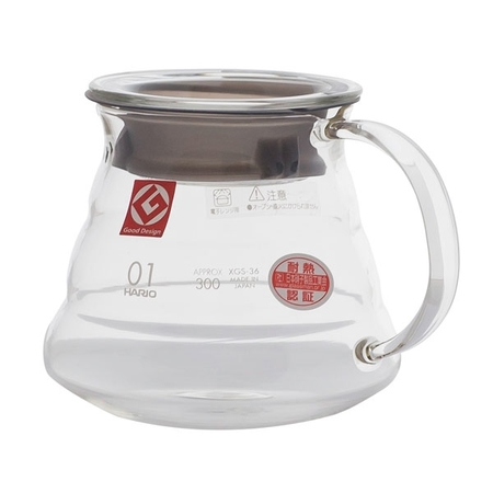 Hario Range Server V60-01 360ml