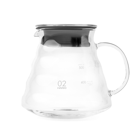 Hario Range Server V60-02 600ml