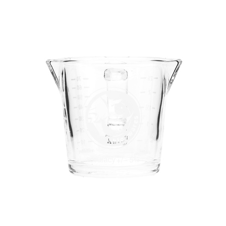 Rhinowares Double Shot Glass 80ml